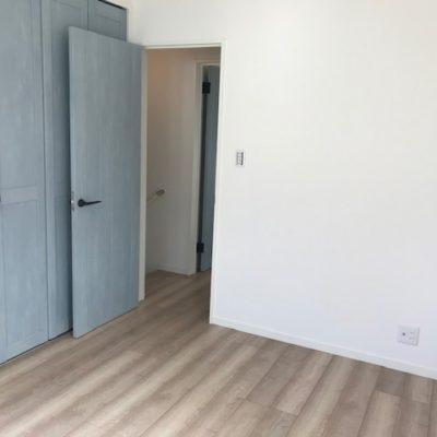 3階洋室6.0帖(寝室)