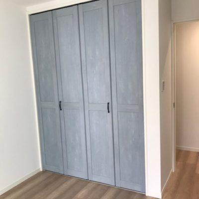 1階洋室5.2帖(子供部屋)